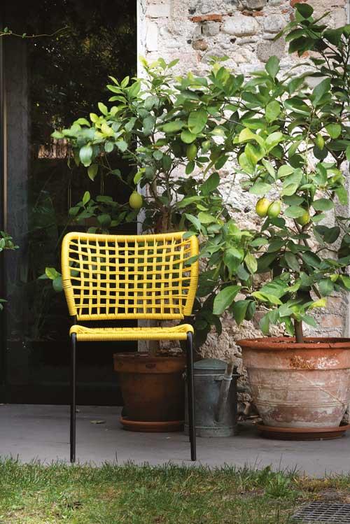 chaise corda tonon meubles dauzats toulouse