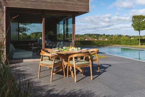 fauteuil jakarta table java gescova quadro complements balma toulouse