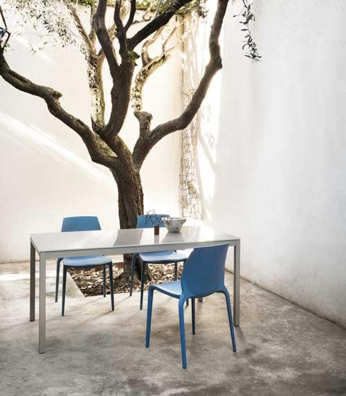 chaise hidra bontempi meubles dauzats toulouse