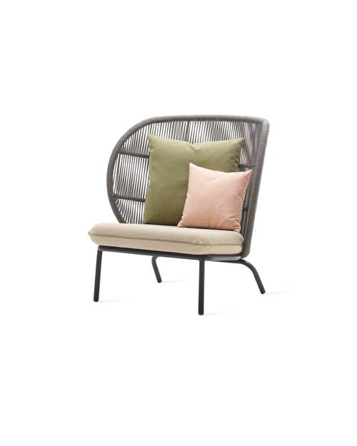 fauteuil kodo vincent sheppard in ex too