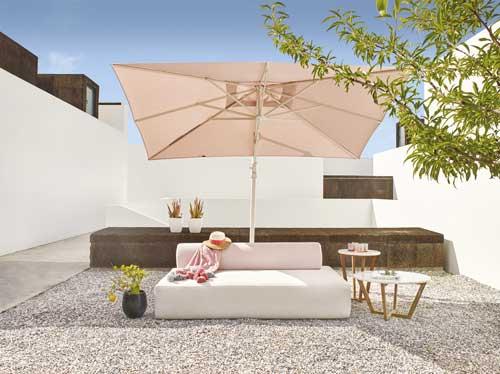 parasol antego jardinico inextoo