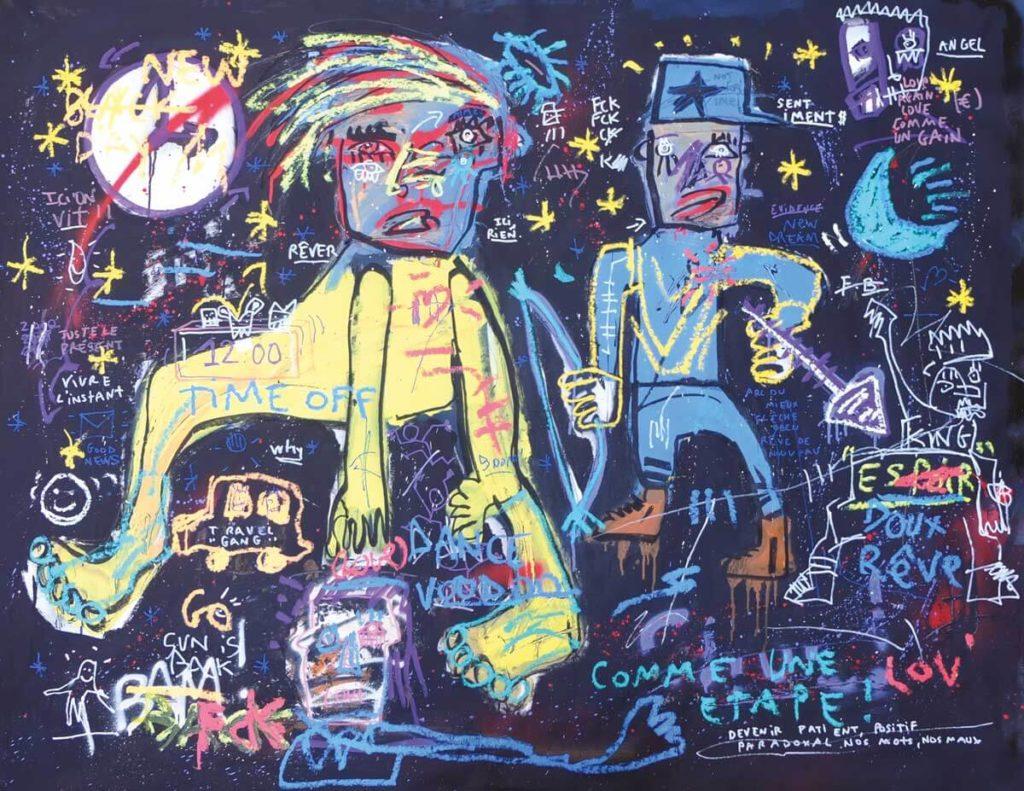 salon art3f art toulouse