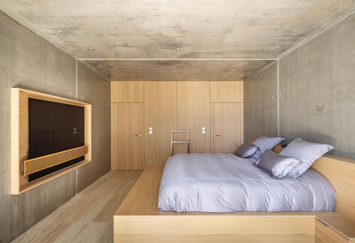 taillandier architecte interieur maison renovee toulouse