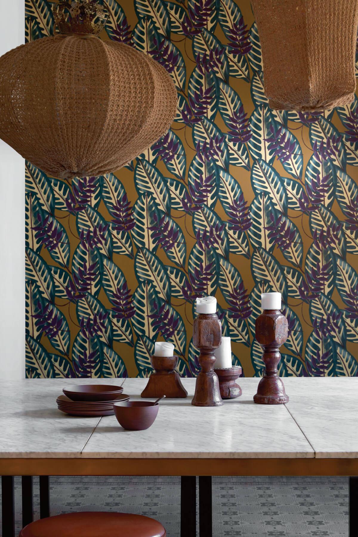 papiers peints albi castres delzongle séguret décoration conseil décor maison de la peinture
