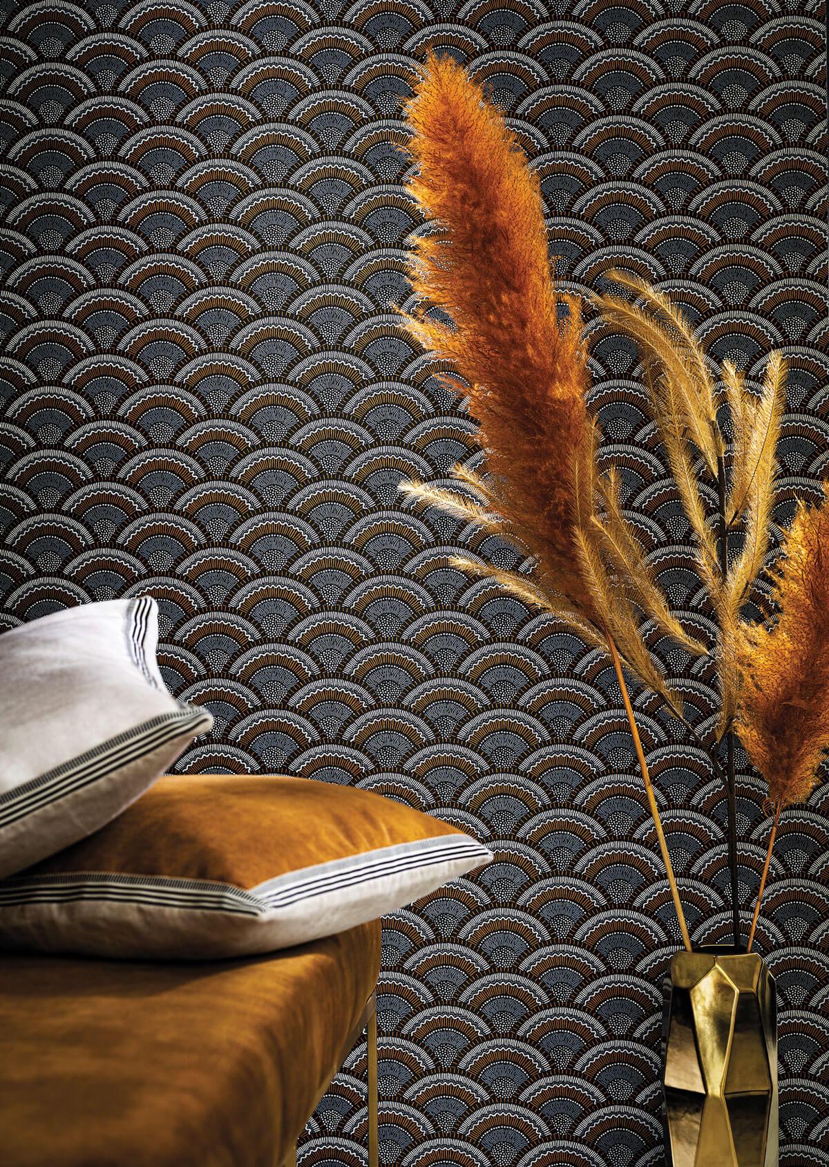 papiers peints albi castres delzongle séguret décoration maison de la peinture conseil décor sikkens