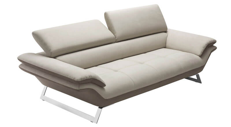 canapé 3 places monsieur meuble albi