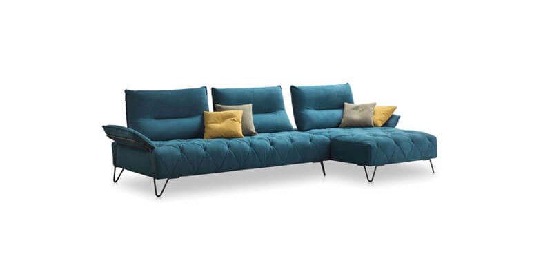 canapé design entrepot contemporain albi