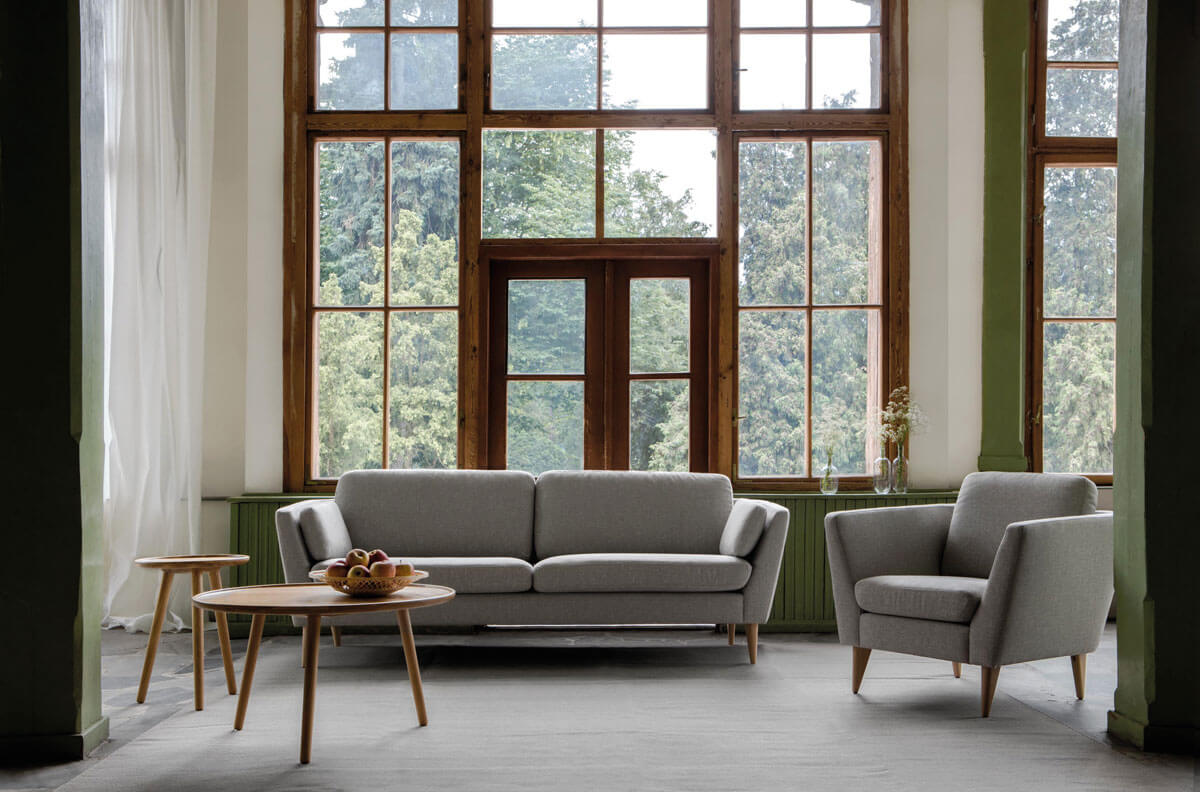 canapé fauteuil cuir tissu entrepot contemporain albi