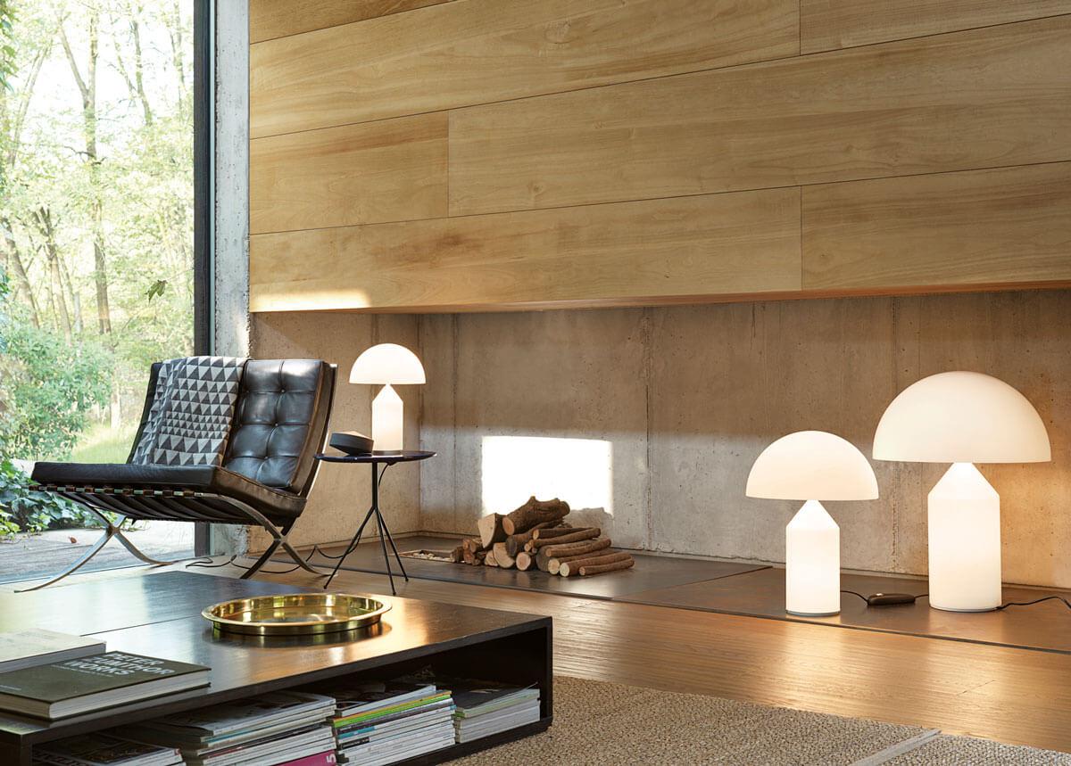 lampe table salon lumicenter albi