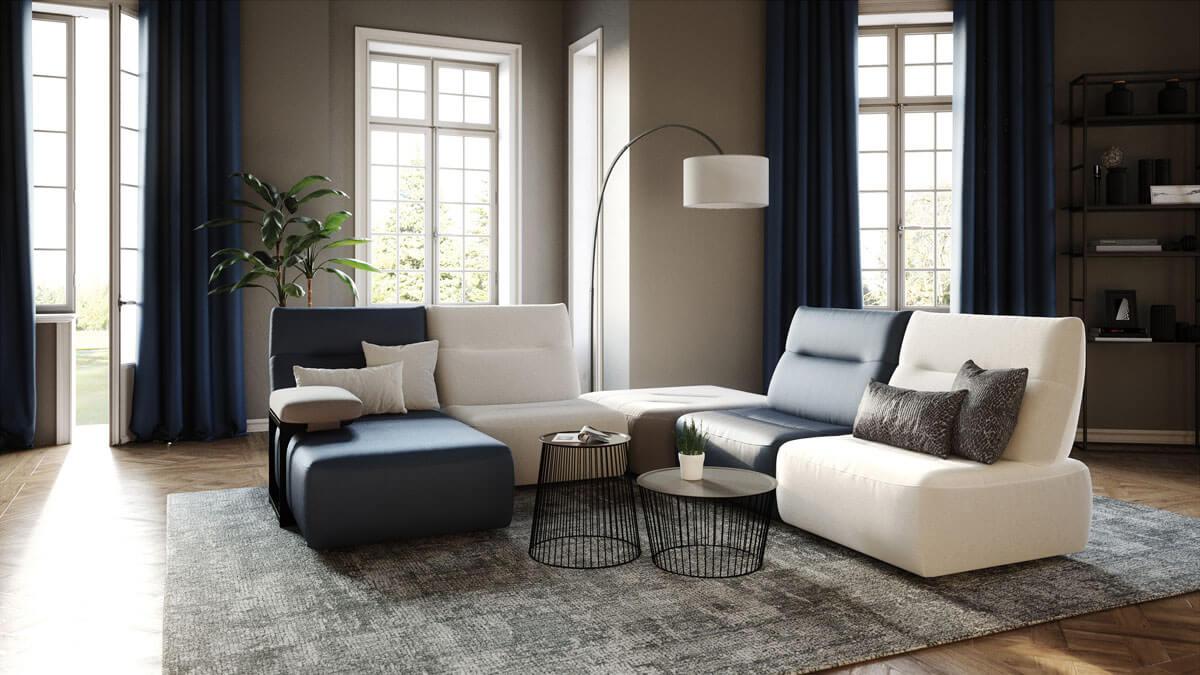 canapé fauteuil pouf modulable meubles dauzats albi