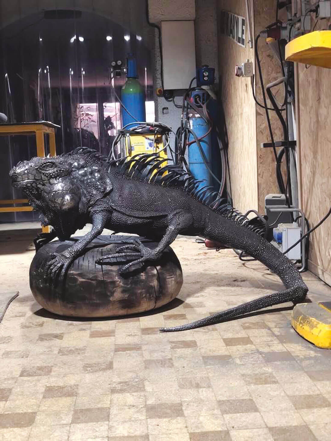 2021 09 tendances interieur franck koob sculpture 10