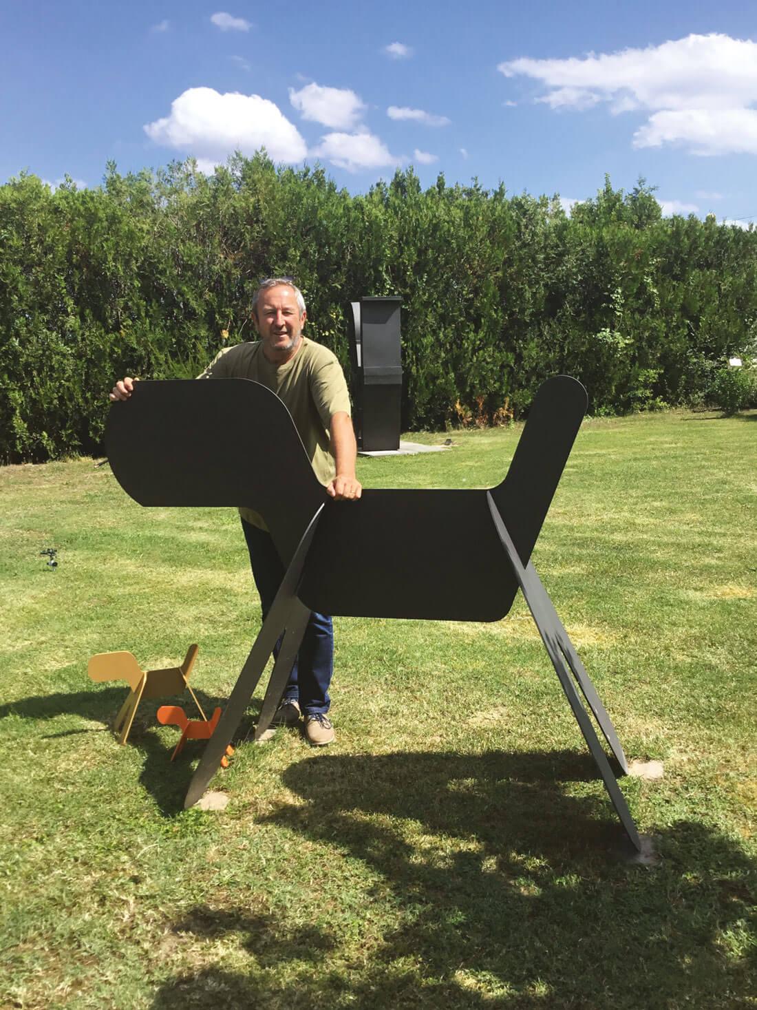 2021 09 toulouse alexandre machet chiens sculptures 01