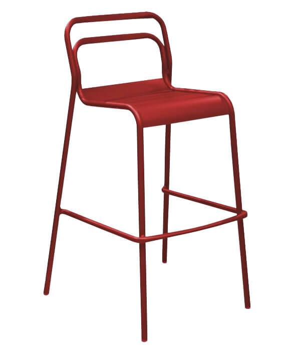 chaises outdoor Toulouse été