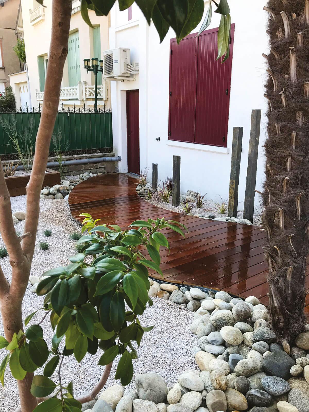 salon extérieur jardin tarn