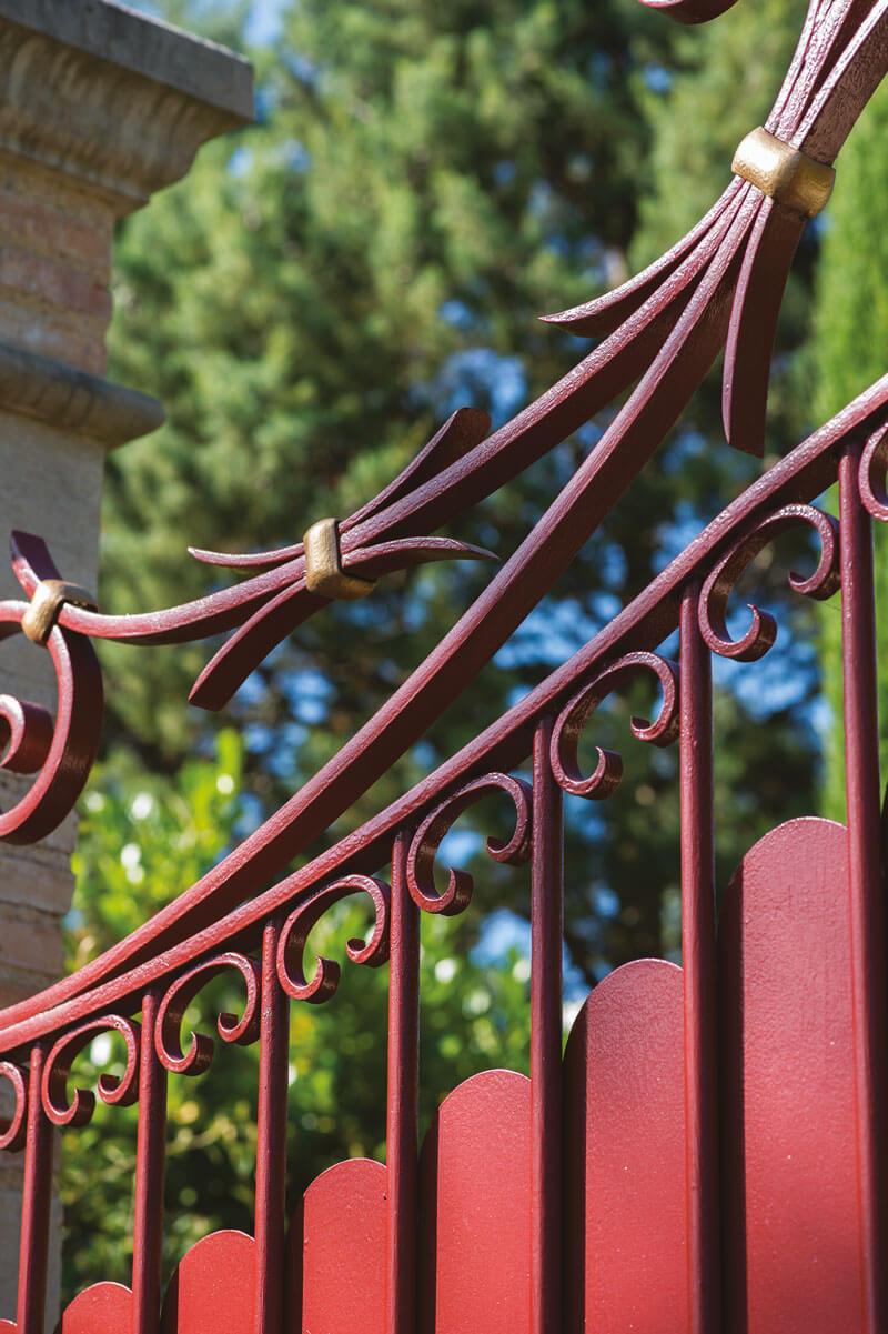 portail portelli terssac tarn